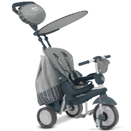 SMART TRIKE SPLASH triratukas