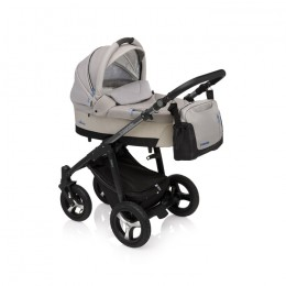 Universalus vežimėlis Baby Design HUSKY WP NEW 2 in 1
