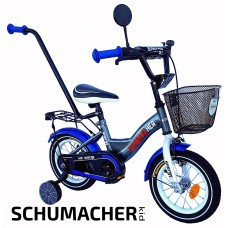"SCHUMACHER KID ENERGY 12"" dviratukas"