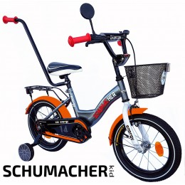 "SCHUMACHER KID ENERGY 14"" dviratukas"