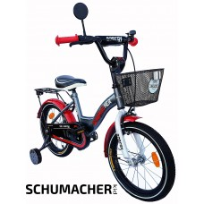 "SCHUMACHER KID ENERGY 16"" dviratukas"