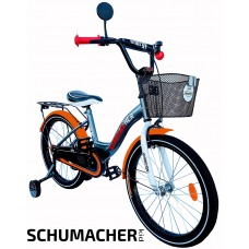 "SCHUMACHER KID ENERGY 20"" dviratukas"