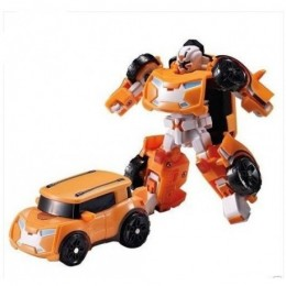 TOBOT Transformeris Mini Tobot X