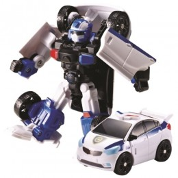 TOBOT Transformeris Mini Tobot C