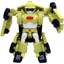 TOBOT Transformeris Mini Tobot D
