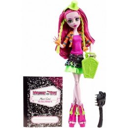 Monster High Mainų programa - Marisol