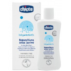 CHICCO vonios putos 200 ml
