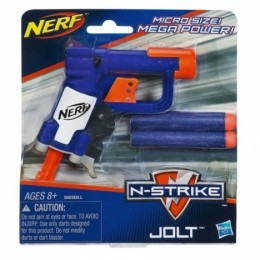 NERF šautuvas JOLT RE DECO