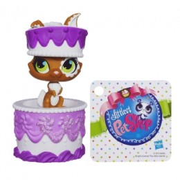 Littlest Pet Shop Saldus siurprizas