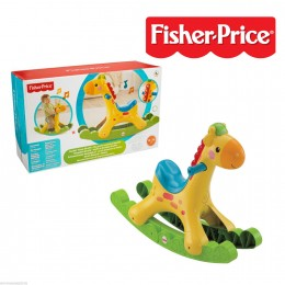 Fisher price Žirafa - supuoklės