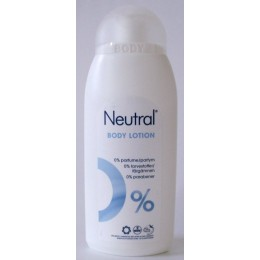 Neutral kūno losjonas, 200 ml
