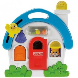 Fisher Price muzikinis namelis