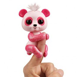 WOWWEE Interaktyvi  Fingerlings panda